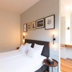 Boutique Hotel Maison Emile Антверпен комната для гостей фото 5