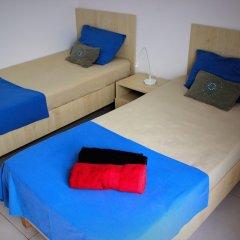 Отель Hostel Malti Мальта, Сан Джулианс - отзывы, цены и фото номеров - забронировать отель Hostel Malti онлайн комната для гостей фото 3