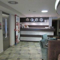 Отель Istanbul Suite Home Osmanbey интерьер отеля