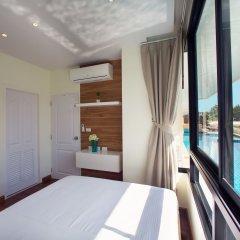 Отель The Lago 05 комната для гостей фото 4