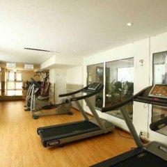 Regency Tunis Hotel фитнесс-зал фото 4