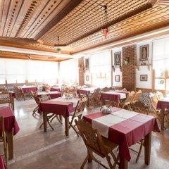 Отель Kerme Ottoman Palace - Boutique Class питание