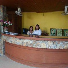 Отель Jada Beach Residence интерьер отеля
