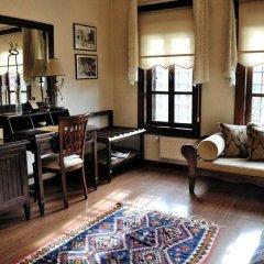Otantik Club Hotel Турция, Бурса - отзывы, цены и фото номеров - забронировать отель Otantik Club Hotel онлайн интерьер отеля фото 2