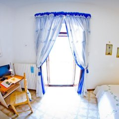 Отель La Muraglia Бари комната для гостей фото 2