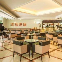Отель Coral Deira Дубай гостиничный бар