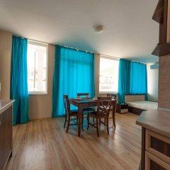 Апартаменты Roel Residence Apartments Свети Влас в номере фото 2