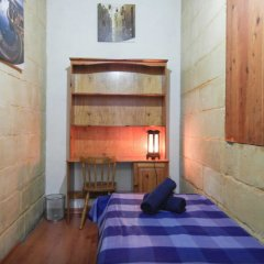 Отель PeaceHaven Мальта, Слима - отзывы, цены и фото номеров - забронировать отель PeaceHaven онлайн комната для гостей фото 4