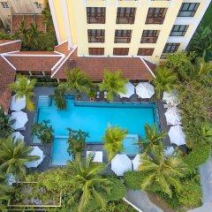Отель La Siesta Hoi An Resort & Spa фото 6