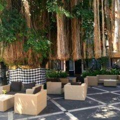 Отель Best Western Resort Kuta парковка