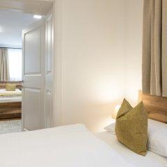 Отель Sauerweingut Зальцбург комната для гостей фото 5