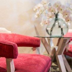 Отель Beverly Terrace США, Беверли Хиллс - 2 отзыва об отеле, цены и фото номеров - забронировать отель Beverly Terrace онлайн развлечения