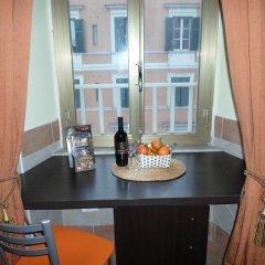 Отель Alex Romano удобства в номере фото 2