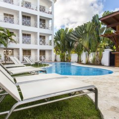 Отель Punta Cana by Be Live Доминикана, Пунта Кана - отзывы, цены и фото номеров - забронировать отель Punta Cana by Be Live онлайн бассейн фото 2