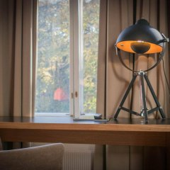 Отель City Living Schøller Hotel Норвегия, Тронхейм - отзывы, цены и фото номеров - забронировать отель City Living Schøller Hotel онлайн интерьер отеля
