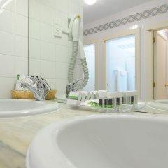INATEL Piódão Hotel ванная фото 2