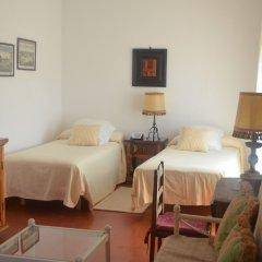 Отель Santa Isabel La Real комната для гостей фото 3