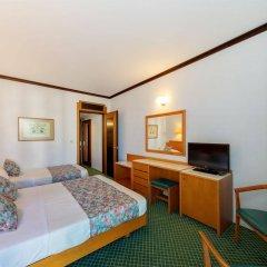 Отель Apollo Beach комната для гостей фото 3