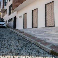 Istanbul Smartapt Турция, Стамбул - отзывы, цены и фото номеров - забронировать отель Istanbul Smartapt онлайн парковка