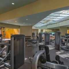 Отель The Westin Resort & Spa Puerto Vallarta фитнесс-зал фото 7