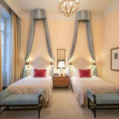 Гостиница Four Seasons Lion Palace St. Petersburg комната для гостей фото 6