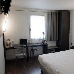 Отель Kyriad Cahors удобства в номере