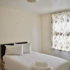 Отель Cosy Flat Minutes From Central Brighton Брайтон комната для гостей фото 4