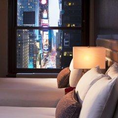 Отель Park Central Hotel New York США, Нью-Йорк - 8 отзывов об отеле, цены и фото номеров - забронировать отель Park Central Hotel New York онлайн комната для гостей
