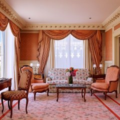 Grand Hotel Wien фото 6