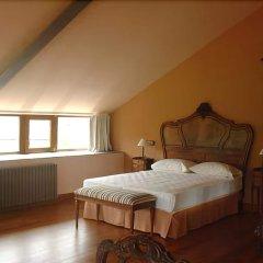 Отель Pazo de Galegos комната для гостей