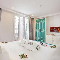 Отель Hanoi La Selva Hotel Вьетнам, Ханой - 1 отзыв об отеле, цены и фото номеров - забронировать отель Hanoi La Selva Hotel онлайн комната для гостей фото 4