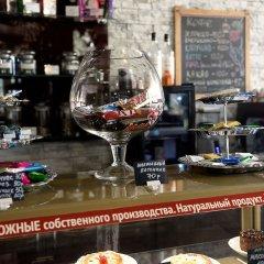 Гостиница CRONA Medical&SPA питание фото 3