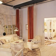Отель Casa Rosa Барселона комната для гостей фото 5