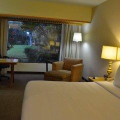 Отель Wyndham Garden Guadalajara Expo комната для гостей фото 3