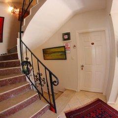 Отель Rüzgargülü Otel Бозджаада интерьер отеля фото 2