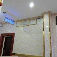 Zhengyang Hostel комната для гостей