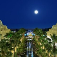 Queens Park Resort Турция, Кемер - отзывы, цены и фото номеров - забронировать отель Queens Park Resort онлайн фото 10