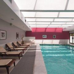 Отель Vila Gale Opera Португалия, Лиссабон - отзывы, цены и фото номеров - забронировать отель Vila Gale Opera онлайн бассейн