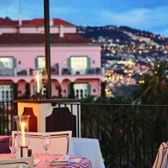 Отель Belmond Reid's Palace Португалия, Фуншал - отзывы, цены и фото номеров - забронировать отель Belmond Reid's Palace онлайн фото 10