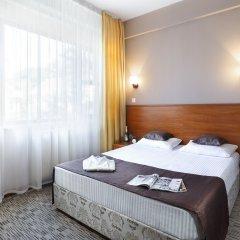 Гостиница Радужный комната для гостей фото 4