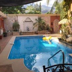 Отель Refugio de la Montaña-Bed and Breakfast бассейн фото 2