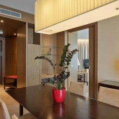 Отель Austria Trend Savoyen Вена фитнесс-зал фото 2
