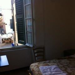 Отель Albergo Panson Италия, Генуя - отзывы, цены и фото номеров - забронировать отель Albergo Panson онлайн балкон