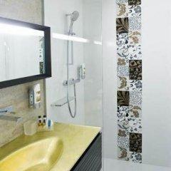 Отель am Dom Австрия, Зальцбург - отзывы, цены и фото номеров - забронировать отель am Dom онлайн ванная фото 2