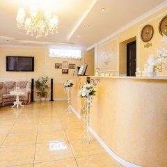 Гостиница Grand Leonardo Hotel в Краснодаре отзывы, цены и фото номеров - забронировать гостиницу Grand Leonardo Hotel онлайн Краснодар интерьер отеля