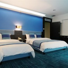 Karnmanee Palace Hotel сейф в номере