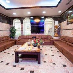 Al Jazeerah Hotel интерьер отеля фото 3