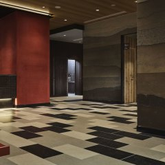 Отель the b tokyo asakusa Япония, Токио - отзывы, цены и фото номеров - забронировать отель the b tokyo asakusa онлайн сауна