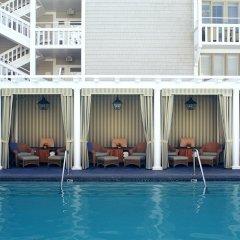 Отель Shutters On The Beach Санта-Моника бассейн