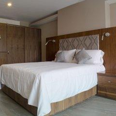 Отель J. Towers Hotel Suites Мексика, Мехико - отзывы, цены и фото номеров - забронировать отель J. Towers Hotel Suites онлайн комната для гостей фото 3